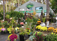 TURN KEY Garden Centre & Chip Truck Business -Caledon ON