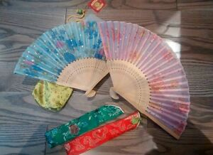 *PRICE DROP* Chinese Hand Fans