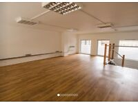Large Office in Haggerston - Available Immediately
