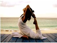 FREE Private Yoga Lessons from Experienced RYT Ashtanga Teacher