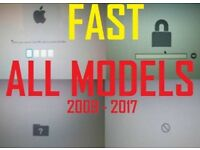 MacBook Pro iMac MacBook Air iCloud EFI Password and PIN UNLOCK or RESET from 40£