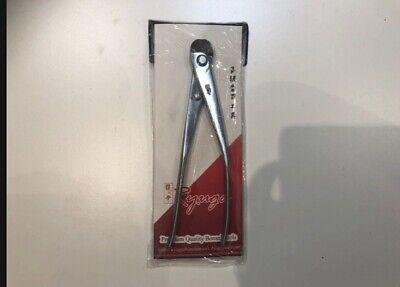 Ruyga Bonsai Tools 210mm Stainless Steel Wire Cutter oakfieldbonsai.com