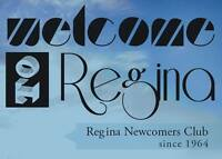 Welcome to Regina!