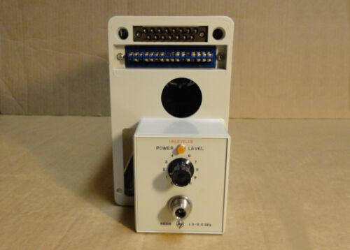 HP 8691B 1.0 - 2.0 GHz Sweep Oscillator RF Plug-In (#2)