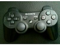 Wireless Ps3 control