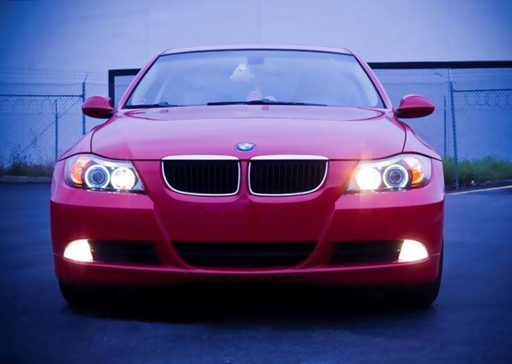 Welches LED-Standlicht passt für einen BMW E 90?