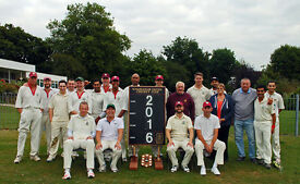 Cricket Players Required - SW20 @WimbledonUtdCC