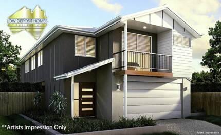 $1000 Deposit - Bellbird Park QLD - Brentwood forest 4x2x2 Brisbane Region Preview