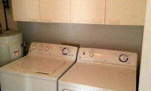 $1250 / 1200 sq. ft / 2 bdr condo for sublet avail. Nov 1st