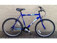 "Bike/Bicycle. GENTS OPTIMA "" STORM "" MOUNTAIN BIKE"