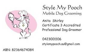 StyleMyPooch Mosman Park Cottesloe Area Preview