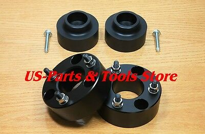 "Höherlegung Lift Dodge Ram 1500 09 - 17 3"" 2013 2014 Liftkit 4WD 2009 2016 2015"