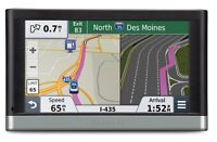 Garmin Nuvi 2597 LMT GPS Navi bluetooth and voice controled