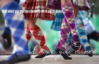 McConnell School of Highland Dance