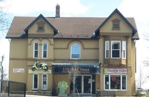 OFFICES (4) Main St Heart of Newmarket 416-455-5586