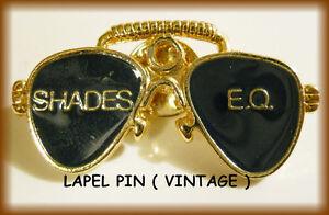REDKEN -- Shades of EQ ( Lapel Pin ) 1990's