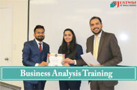 FREE BUSINESS ANALYSIS TRAINING, 100% SUCCESS RATE*