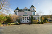 NEW PRICE Historic Waterford Manor. Amazing Commercial/Rez Space