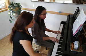 Classical piano lessons West Island Greater Montréal image 3
