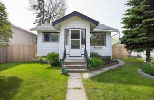 Beautiful Home for Rent in St. Vital