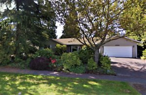 JUST LISTED: Fantastic Investment Home in White Rock / South Sur