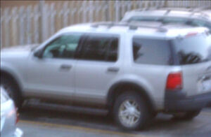 2003 Ford Explorer GRE2003Y SUV, Crossover