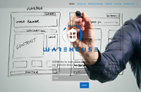 Website Design Warehouse - WEBSITE FOR $100 MARCH SALE