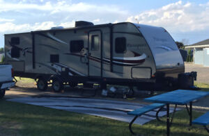 Beautiful 30ft Camper for rent!!