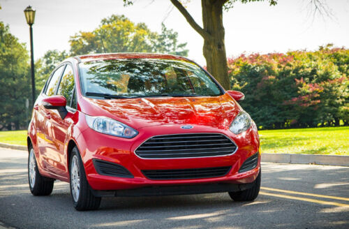 Five Affordable 40-Plus MPG Vehicles