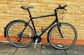 "Giant crx hybrid road bike 58cm23""inch"