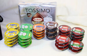 For Sale. Tassimo T47 Home Brewing System + 44 T Discs Oakville / Halton Region Toronto (GTA) image 4