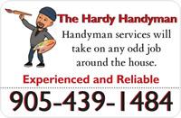 The Hardy Handyman