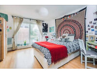 STUNNING DOUBLE ROOM IN STEPNEY GREEN