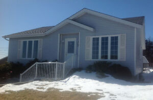 Available Immediately - East End near Marine Institute/MUN