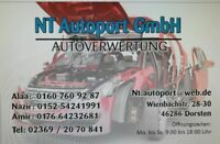 NT Autoport GmbH  - Autoverwertung