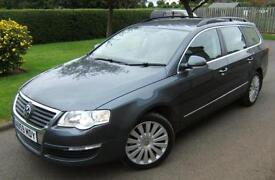 Volkswagen Passat Estate 2.0TDI 140 Highline 2009 59 reg 99k mls, Heated Seats!