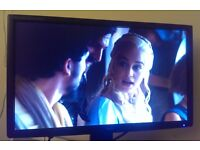"Iiyama Prolite 22"" LED True HD + Speakers V Good Cond HDMI+DVI+VGA Please Call"