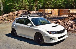 2011 Subaru WRX Limited Hatchback - Négociable