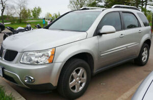2007 Pontiac Torrent for sale
