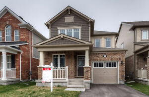 SPECTACULAR 3 BEDROOM HOUSE FOR SALE IN KITCHENER!!!!!!!