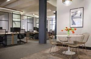 Sydney CBD - 2 Dedicated desks in a sleek coworking space! Sydney City Inner Sydney Preview