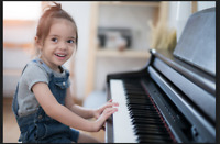 One-on-One Piano Lessons DISCOUNT until February 10 only