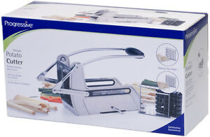 UNopened - NEW - Deluxe Potato Cutter @ LESS than HALF PRICE !!!