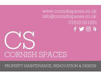 Cornish Spaces Property Maintenance