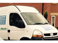 Renault Master LWB Pure water window cleaning system