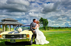 Wedding Photography starting at $600 - 2017 Dates Available Peterborough Peterborough Area image 2