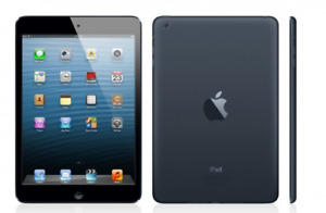 MINT IPAD MINI 2 64GB PLUS LTE BLACK 3 MONTHS WARRANTY $199.99