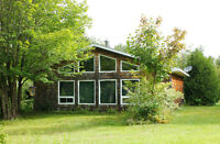 Country Oasis in Chance Harbour