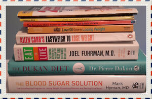 Health and Diet Books