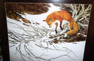 """Bev Doolittle """"Missed"""" Art Print Stratford Kitchener Area image 5"""